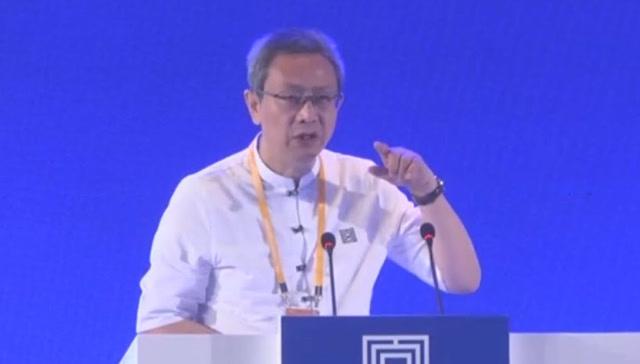 贾康:房地产税的改革方向势在必行 大佬时光 第1张