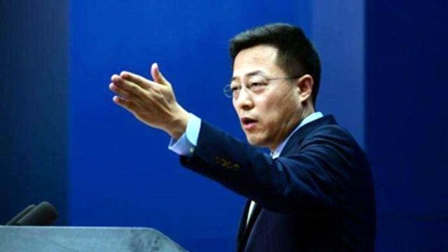 中方針對美方惡意打壓中國媒體行爲,決定採取三大措施反制
