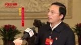 中国文明网专访江西吉安市委书记胡世忠