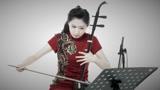 从零起步学二胡:二胡名曲《江南春色》刘宇老师演奏,感觉会拉二胡的都好厉害!