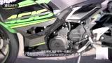2018 川崎Ninja 400 测试