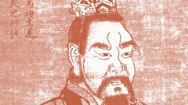 三皇五帝分别都是谁?炎帝不在里面!