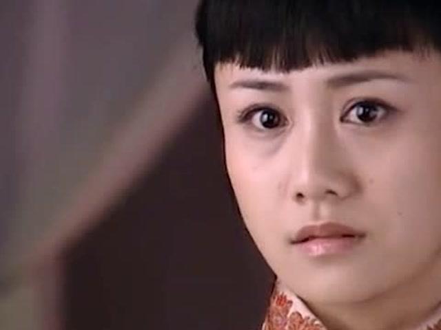 新一剪梅吻戏,霍建华饰赵时俊和吕一饰赵绣芸床戏片段!