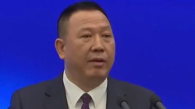 华为召开记者发布会 大佬时光 第1张
