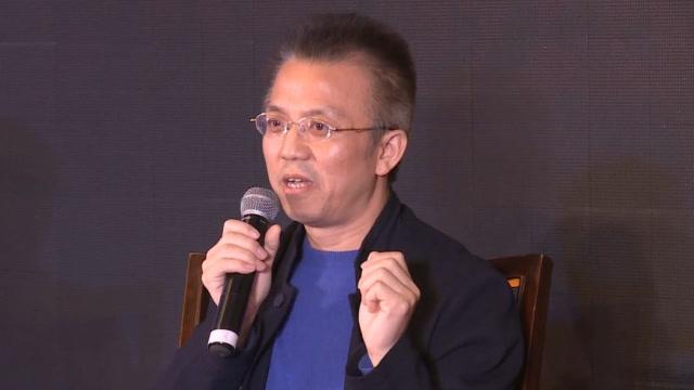 强世功:如何理解中国的历史地位 大佬时光 第1张