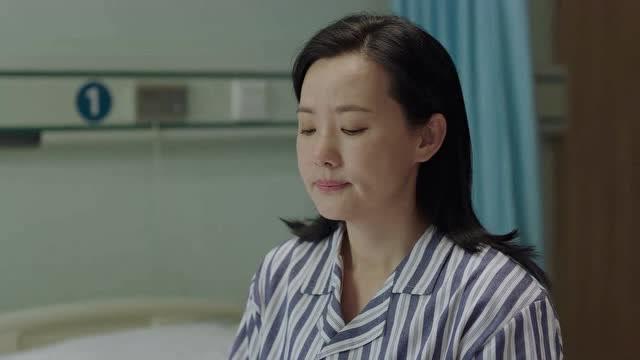 小歡喜:季勝利匆匆趕到醫院,看到劉靜一刻心疼了