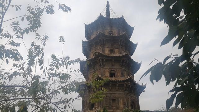 """游闽南,福建省""""十佳""""风景区泉州开元寺是一个不可错过的地方!"""