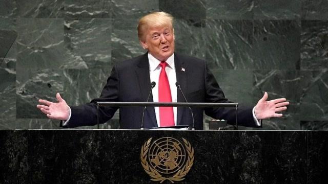"""拒籤已成美國""""特殊武器"""",聯合國真到遷離美國的時候了嗎?"""