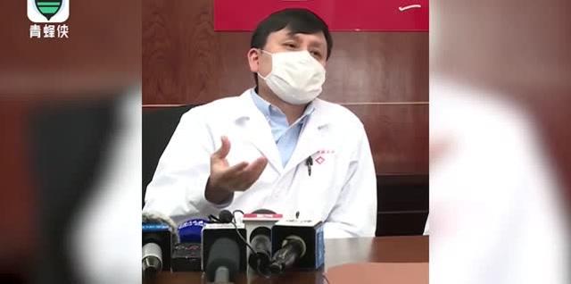 夏季新冠病毒會不會消失?張文宏:很難講,但開窗通風極爲重要