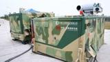 中国反无人机系统配置有多豪华?配备有源相控阵和激光炮
