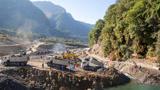 印度人要哭了!中国在尼泊尔建设水电站,印度垄断尼泊尔到了头