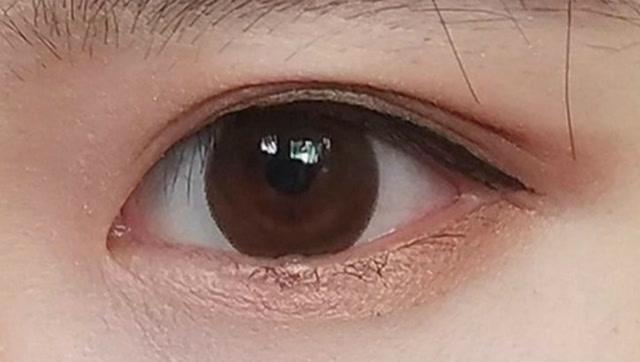 单眼皮变双眼皮有什么小窍门?这些方法简单实用,你用过吗