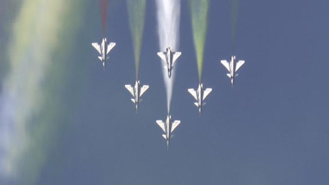 """超炫酷!1分鐘混剪視頻看最驚險刺激的""""極限飛行"""""""