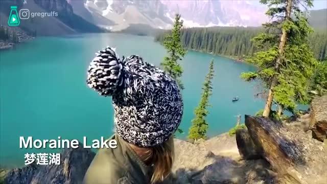 INSIDER總結的全球49個美景地 想要都去一遍呀 胡椒視頻