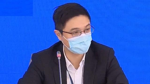 衛生防疫專家確認:新冠肺炎傳播途徑含氣溶膠傳播
