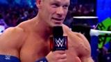 WWE塞纳现场求婚,一大把狗粮