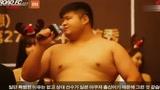 精彩回顾:韩国选手居然挑衅中国选手,上台就开干,真解气!