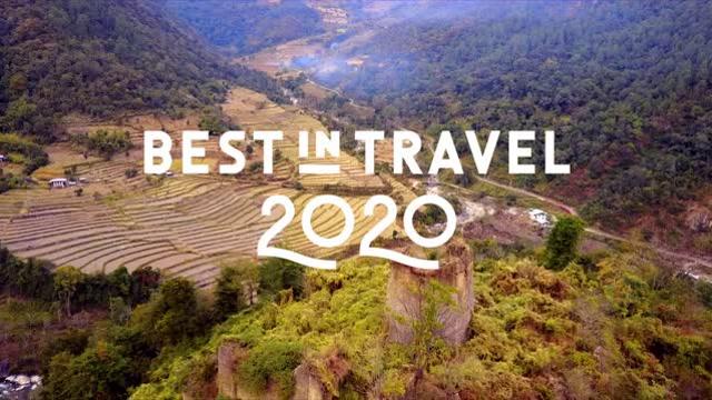 孤獨星球2020十大最佳旅行國家榜單揭曉!