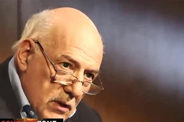 完整視頻值得一看!亂港分子被德國記者懟到語無倫次