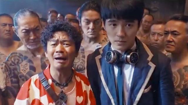 唐人街探案3:神秘Q终于现身,竟是唐仁最熟悉的他,观众傻眼了