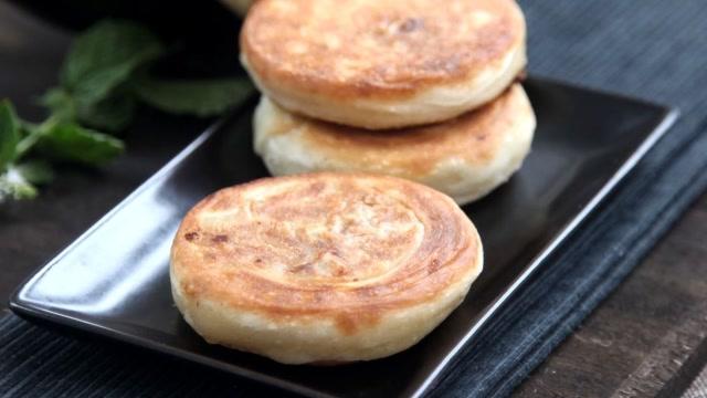宮廷牛肉酥餅