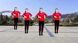 大众健身广场舞,每天10分钟,腰不疼了,身体灵活了,动作轻盈