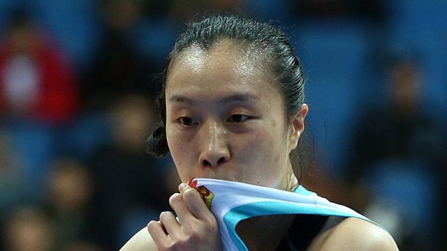 中国女篮队长正式宣布加盟WNBA山猫队 明日启程成赴美第6人_CBA