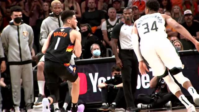 20日NBA日报 太阳雄鹿将迎生死战杜兰特成为男篮历史首位奥运旗手_NBA每日重磅