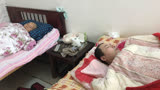 湖北64岁癌症母亲对瘫痪儿子的牵挂:我走后他怎么活呀!