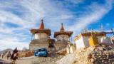 """中国和尼泊尔边境的""""神秘王国"""",曾独立自治600多年,今才对外开放!"""