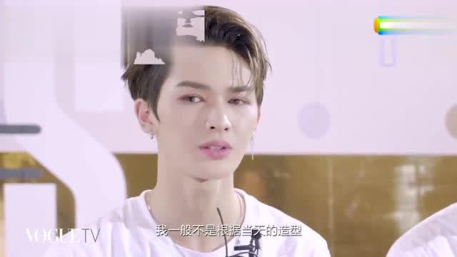 洛华三儿子朱正婷、Huang Minghao Justin、B