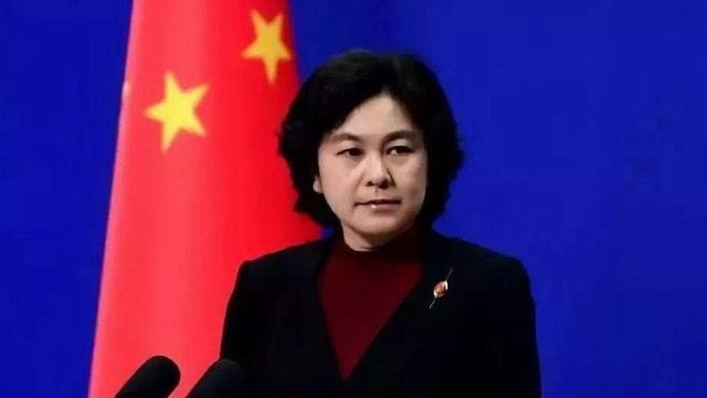 美媒爆白宮要求統一口徑甩鍋中國後,華春瑩對美火力全開四連問