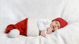 幼儿养育·冬天宝宝睡觉
