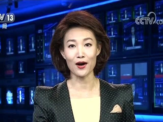 習近平同韓國總統通電話