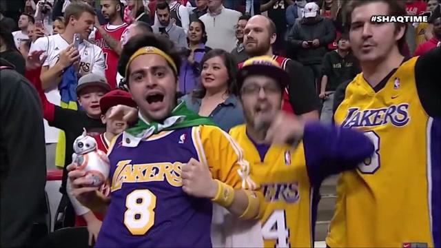 NBA球迷五大囧!美女球迷biong biong嘲讽希伯杜 肚皮舞干扰罚球