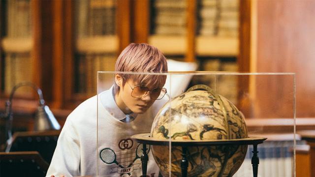 羅馬篇正片預告Ⅱ: 李宇春與古馳的跨時空對話