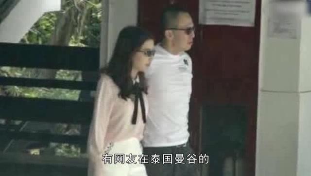 52岁李泽楷携26岁女友度假,酒店7000元,看了她的身材,网友:值了!