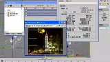 77.3DsMax制作礼花(下)实例视频教程(完)