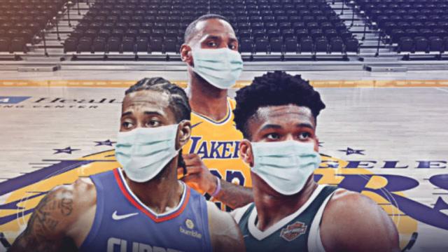 疫情來襲宣佈停擺 盤點NBA歷史上的五次停擺時刻