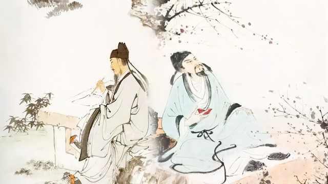 誰纔是唐朝最偉大的詩人?