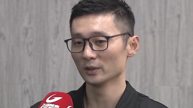 上海男籃大鯊魚領隊劉煒專訪,對隊伍的展望及發展