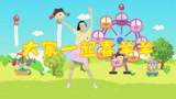 点击观看《幼儿舞蹈《大家一起喜羊羊》》