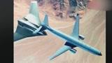 中国轰20首飞之时,美国大为紧张,中国的大国利器令人震撼!