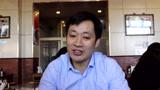 接待文在寅吃油条的店长接受韩媒采访:文在寅很亲民和蔼