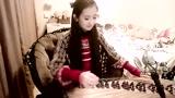妹子弹奏天龙八部主题曲《难念的经》,好听