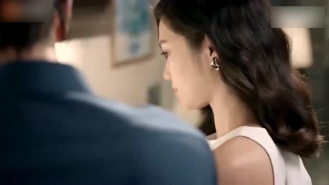 泰國短片《愛必須忍受嗎?》