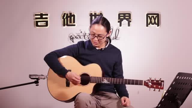 《音乐人吉他课》第十三课第一部分:拨片和刷弦,认识拨片_音乐人吉他课