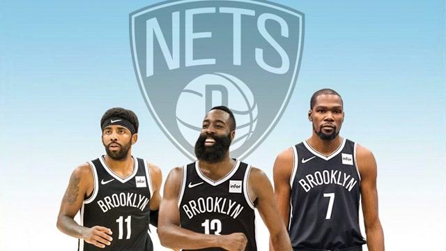 14日NBA日报 哈登被交易到篮网组三巨头 湖人大胜雷霆_NBA每日重磅
