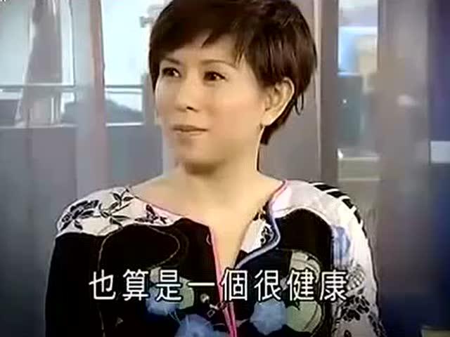 星爷前女友罗慧娟罕见在节目谈及星爷