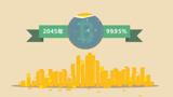 区块链100问12集:比特币如何实现总量恒定?